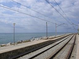 Nach Spanien mit der Bahn
